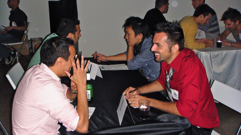 Gay speed dating washington dc-in-Paravera